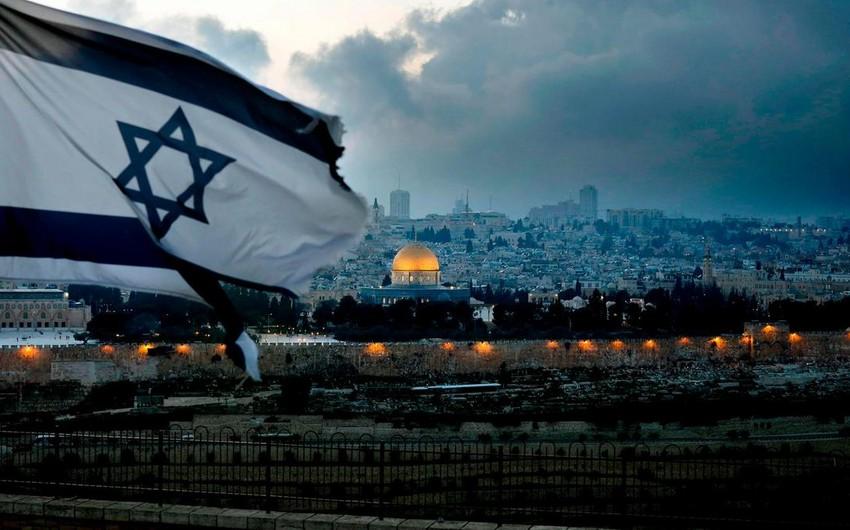 İsrail daha bir ölkə ilə diplomatik münasibətlər qurub