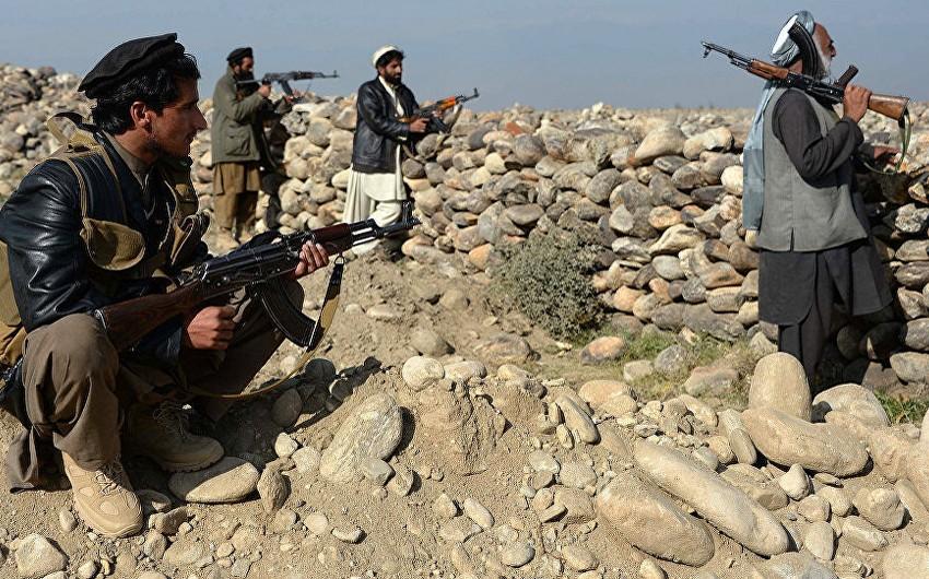 Taliban Əfqanıstanda İŞİD-ə müharibə elan edib