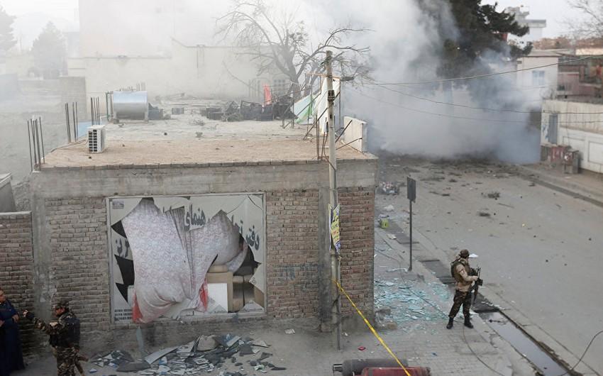 Bağdadda qaçqın düşərgəsində partlayış törədilib: 14 nəfər ölüb, 15 nəfər yaralanıb