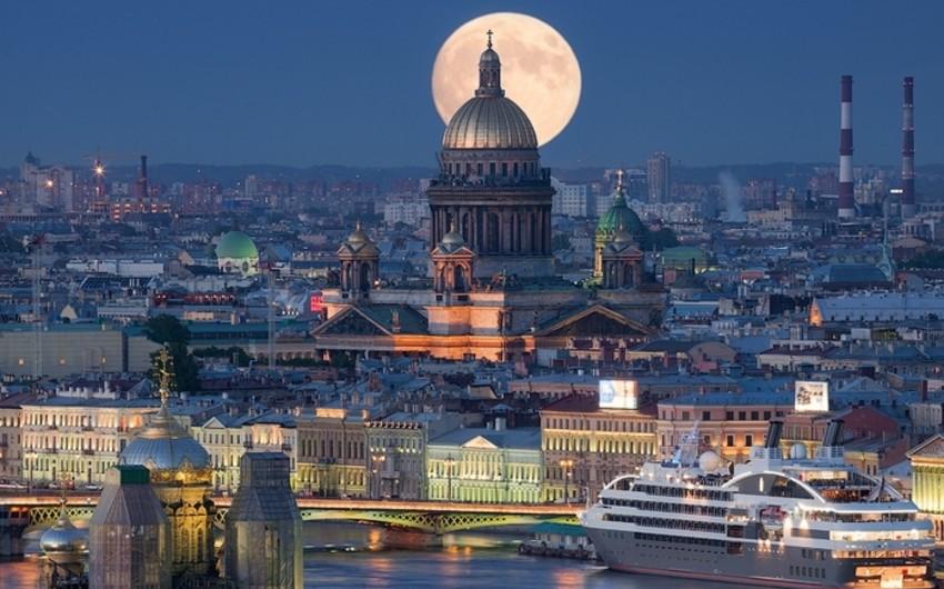 Türk Axını ilə bağlı anlaşma memorandumunun Sankt-Peterburqda imzalanması gözlənilir