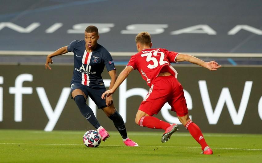 Бавария сыграет с ПСЖ, а Порту с Челси