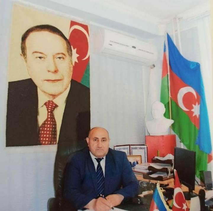 Qurban Bəylərov
