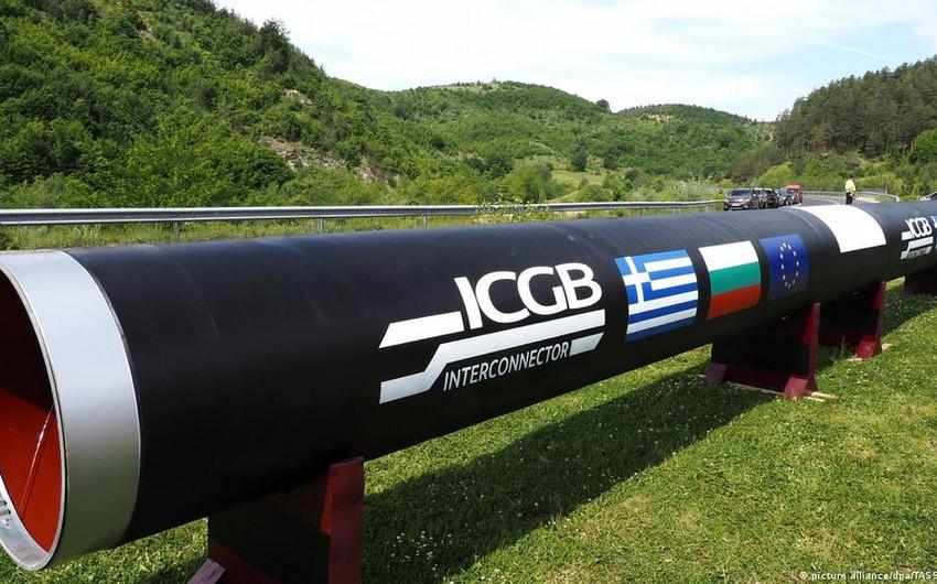 Болгарский EAD хочет продлить поставки газа из Азербайджана до лета 2022 года
