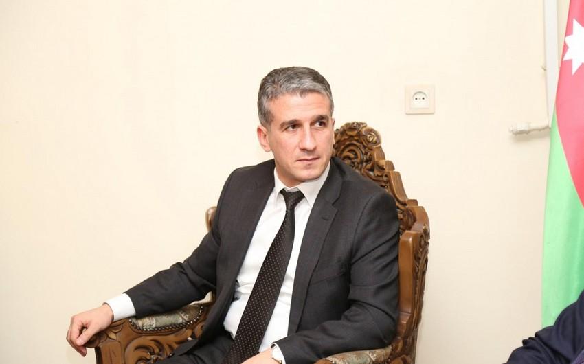 Səfir: Azərbaycan Pakistanla ticari-iqtisadi əməkdaşlığın inkişafında maraqlıdır