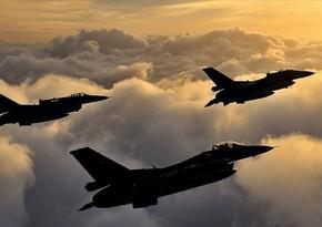 İraqın şimalında 4 PKK terrorçusu zərərsizləşdirilib