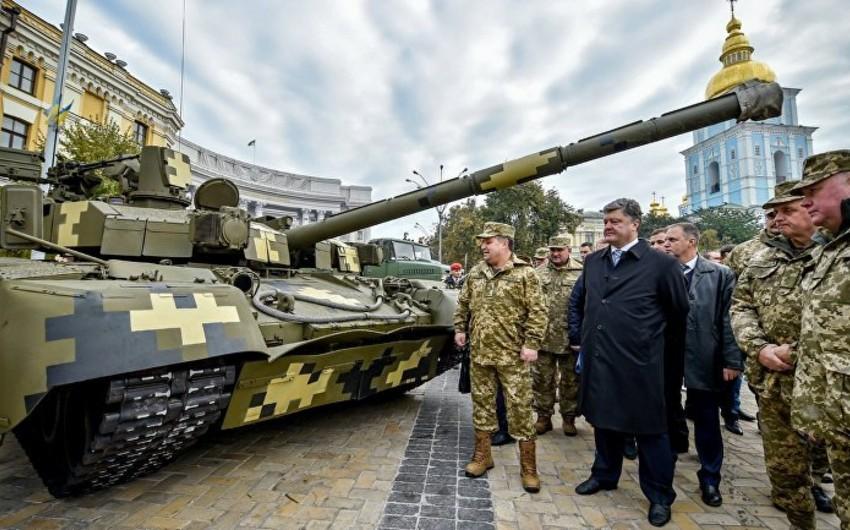 Канада выделит Украине военную помощь на сумму более $7 млн