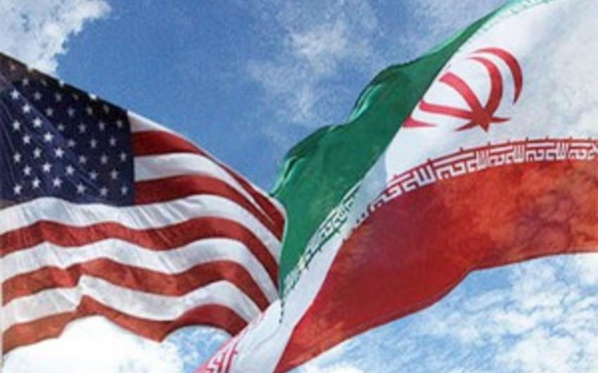 ABŞ İrana qarşı sanksiyaları yumşaldıb