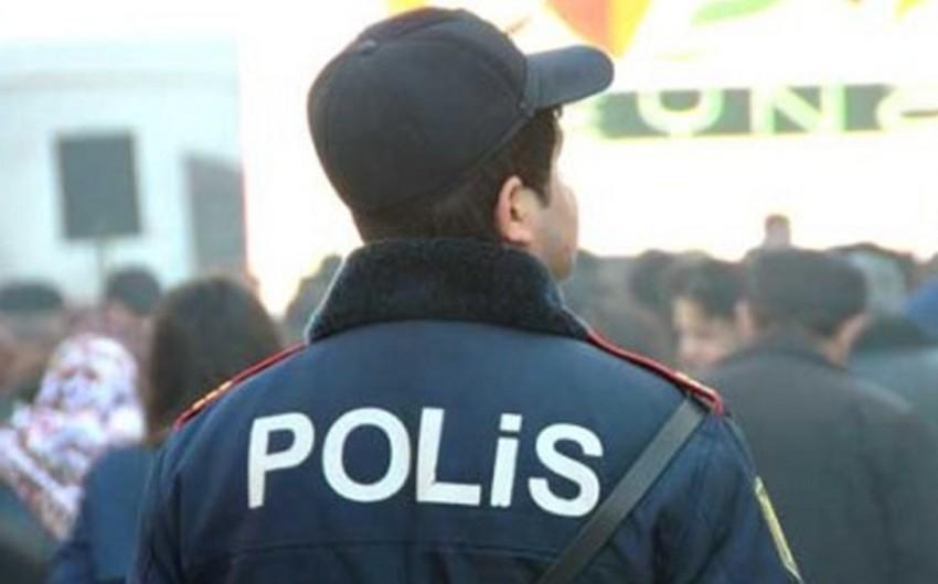 """Prezident """"Polis haqqında"""" qanuna dəyişikliyi təsdiqləyib"""