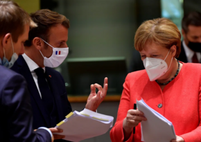 EU leaders agree about 'historic' deal on post-pandemic recovery