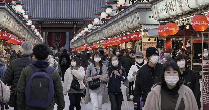 Экономика Японии из-за режима ЧС потеряла 9,2 млрд долларов