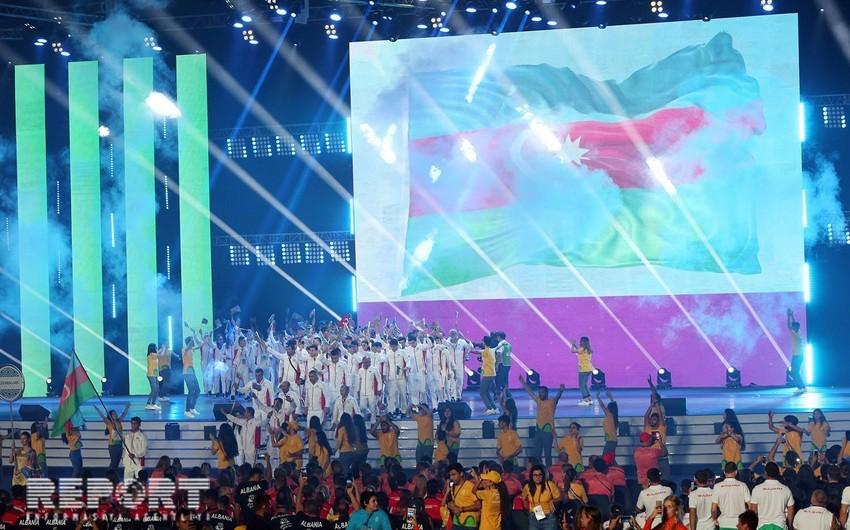 Gürcüstan da Avropa Gənclər Olimpiya Festivalına ev sahibliyi etmək istəyir