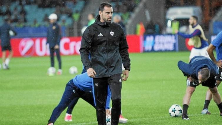 Испанский тренер: Карабах - самый профессиональный клуб Азербайджана