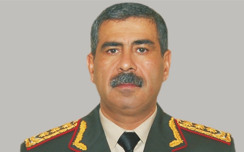 Azerbaijani Defense Minister to pay visit to Pakistan tomorrow