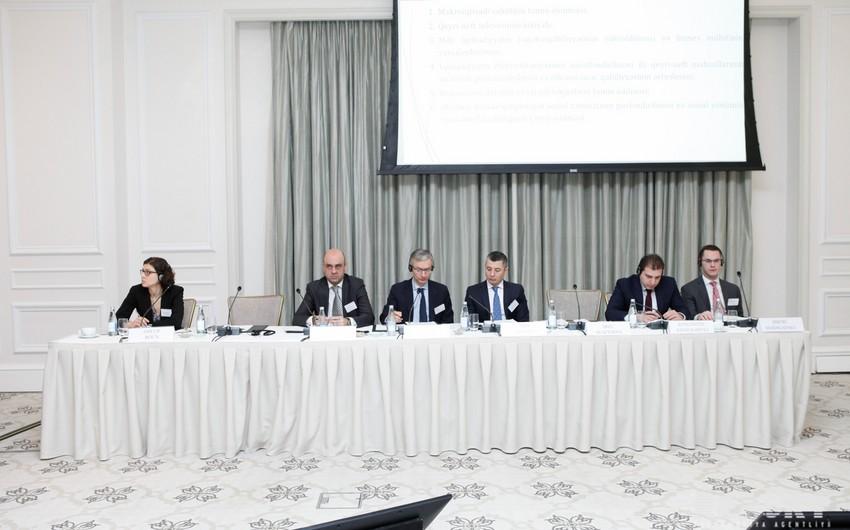 Fitch: После трехлетнего перерыва в госбюджете Азербайджана сформируется остаток