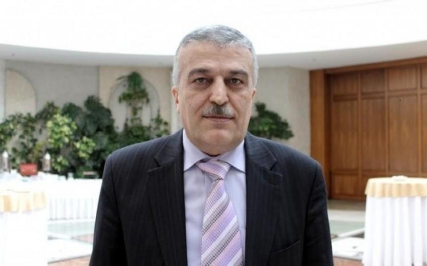 Azərbaycan dövlətinin axtarışa verdiyi separatçı Rusiyada həbs edilib