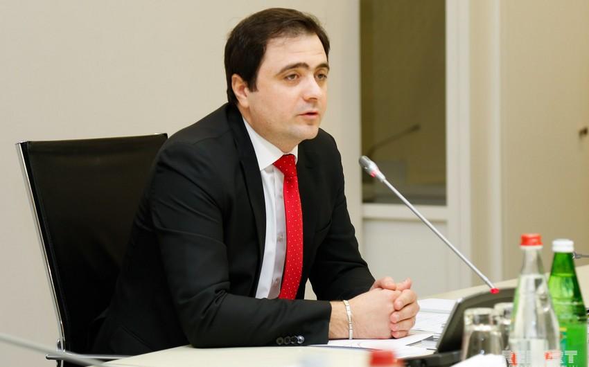 Manatın devalvasiyası Azərbaycana yatırılan investisiyalara təsir etməyib