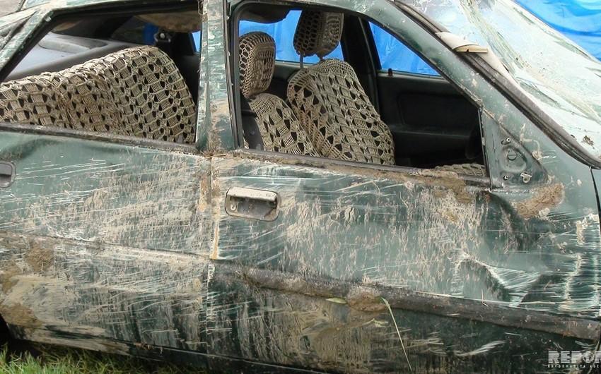 МВД Азербайджана об аварии, унесшей жизни 5 человек в Имишли