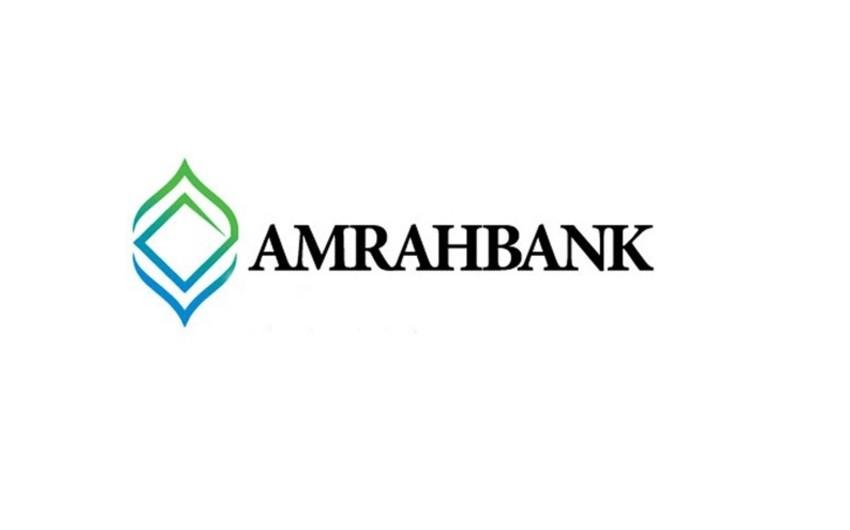 """""""Amrah Bank"""" ötən ili zərərlə başa vurub"""