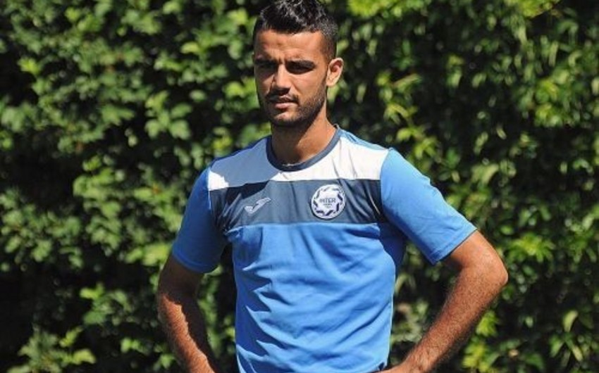 Ruslan Abışov Azərbaycan milli komandasının təlim-məşq toplanışında iştirak etməyəcək