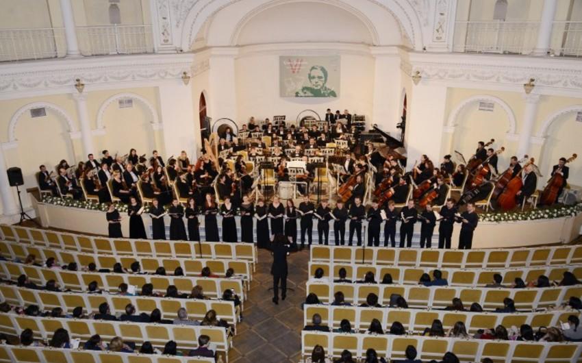 Qara Qarayev VI Müasir Musiqi Festivalı başa çatıb