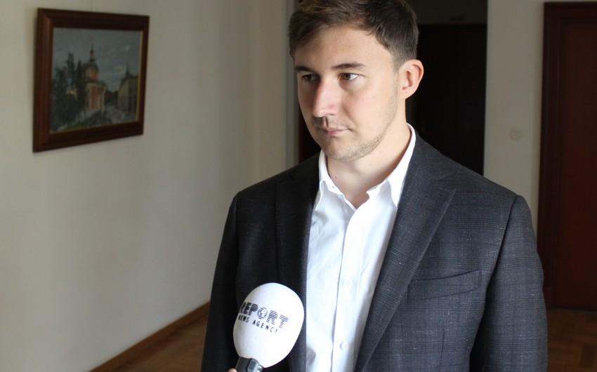 Sergey Karyakin: Dohadakı blits-turnirə məni Şəhriyar Məmmədyarov hazırlaşdırıb - MÜSAHİBƏ