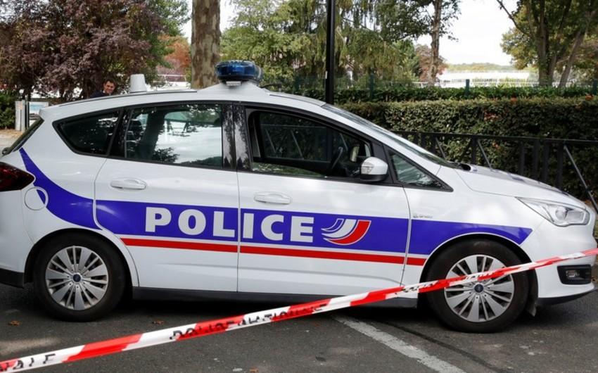 При стрельбе в центре Парижа пострадали два человека