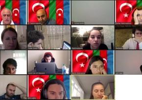 Azərbaycan şahmatçıları Türkiyə millisinə qalib gəldi