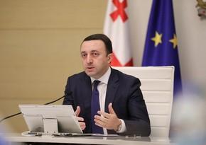 Gürcüstanın Baş naziri: Azərbaycanlı qardaşlarımıza vasitəçilik təklif edirik