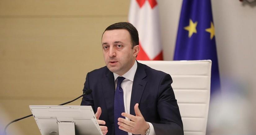 Премьер Грузии: Мы предлагаем посредничество азербайджанским братьям