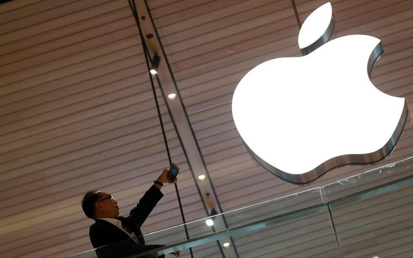 Tramp Apple şirkətini Çindən getməyə çağırıb