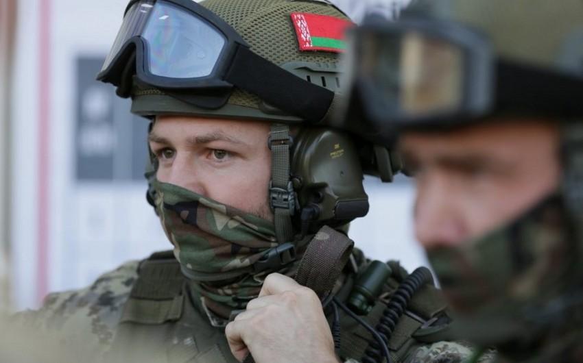 Belarusda terror aktlarının qarşısı alınıb