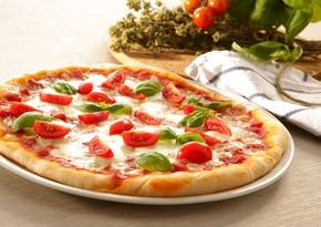 Qida tullantılarından pizza hazırlanacaq
