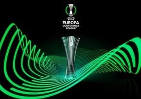 Лига конференций: Нефтчии Карабахсыграют ответные матчи