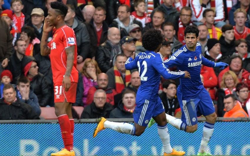 Челси продлил беспроигрышную серию в чемпионате Англии до 11 игр