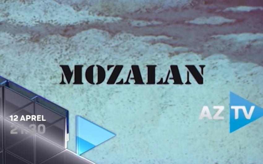"""""""Mozalan"""" efirə qayıdır"""