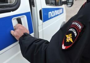 Ukraynalı sabiq futbolçuya Rusiyada 12 illik həbs cəzası verildi