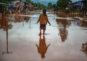В США около 35 человек пропали без вести после наводнения