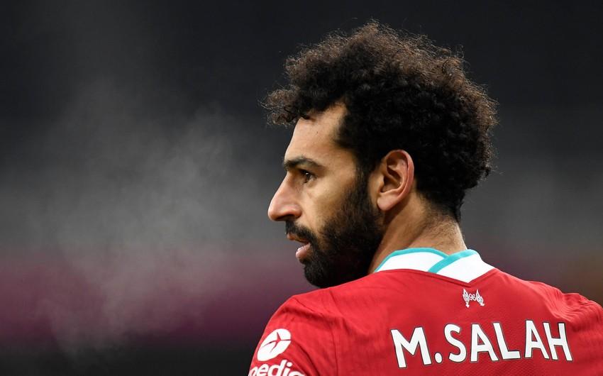 Məhəmməd Salah Liverpul tarixinin ən çox qazanan futbolçusu ola bilər