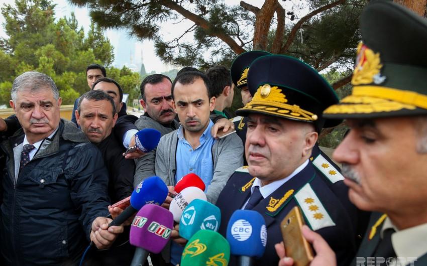 Baş prokuror: Ermənistana casusluqda ittiham olunan şəxslərin istintaqı ilin sonunda yekunlaşacaq