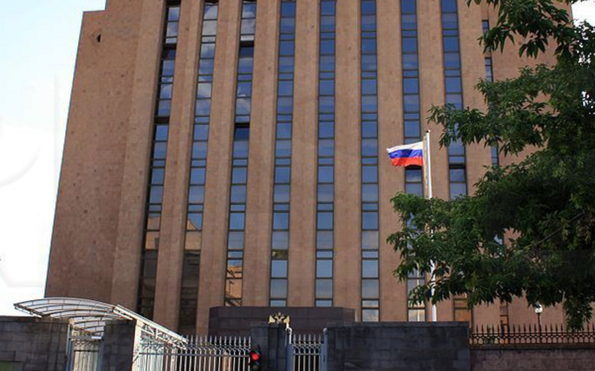 Armenians to hold protest action in front of Russian Embassy to Yerevan