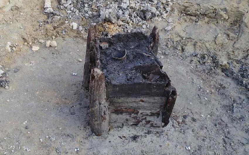 Dünyanın ən qədim taxta tikilisi aşkarlanıb