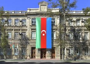 """Azərbaycan hökuməti """"Facebook"""" şirkətinə müraciət edib"""