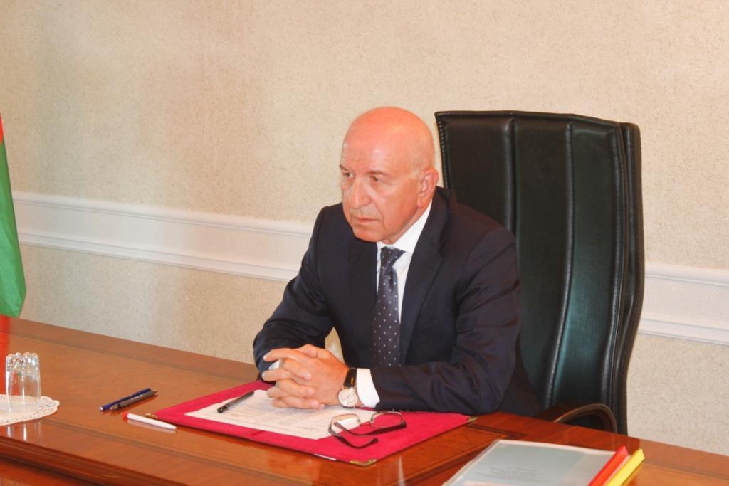 Vaqif Əliyev