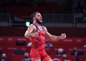 Rafiq Hüseynov: Olimpiadadan sonra həyatım tamamilə dəyişdi