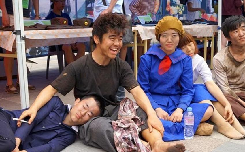 Şimali Koreyadan Cənubi Koreyaya sığınanların sayı açıqlanıb