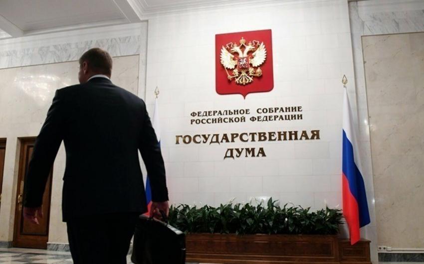 35 депутатов Госдумы России переболели коронавирусом