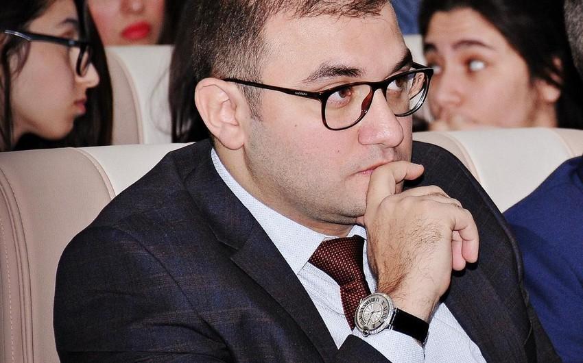 """Nuran Abdullayev: """"İnfarkt simptomları olanların COVID-19 testindən keçmələri məsləhət görülür"""""""