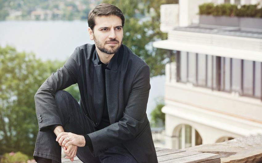 Sami Yusuf Azərbaycana dəstək verib