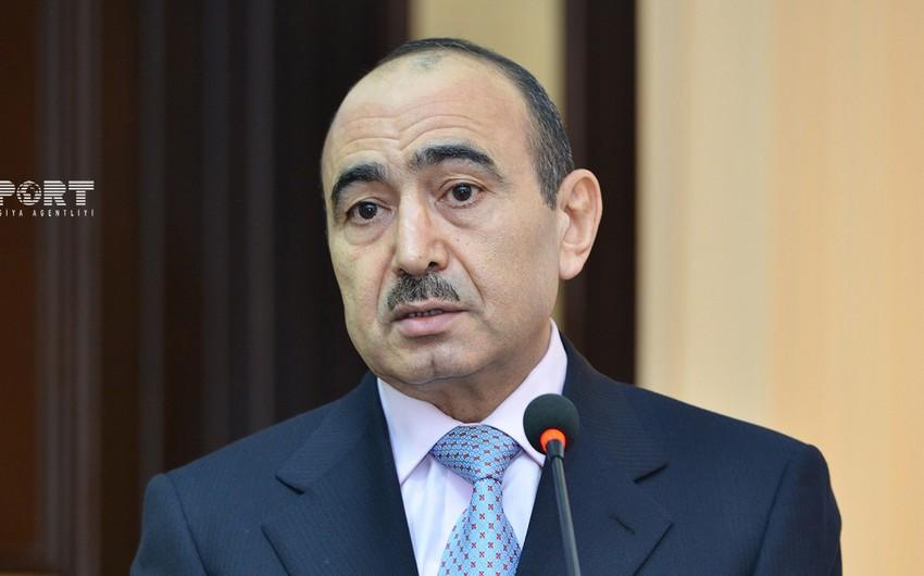 Али Гасанов: В Азербайджане завершился переходный период и начался новый этап общественно-политической трансформации