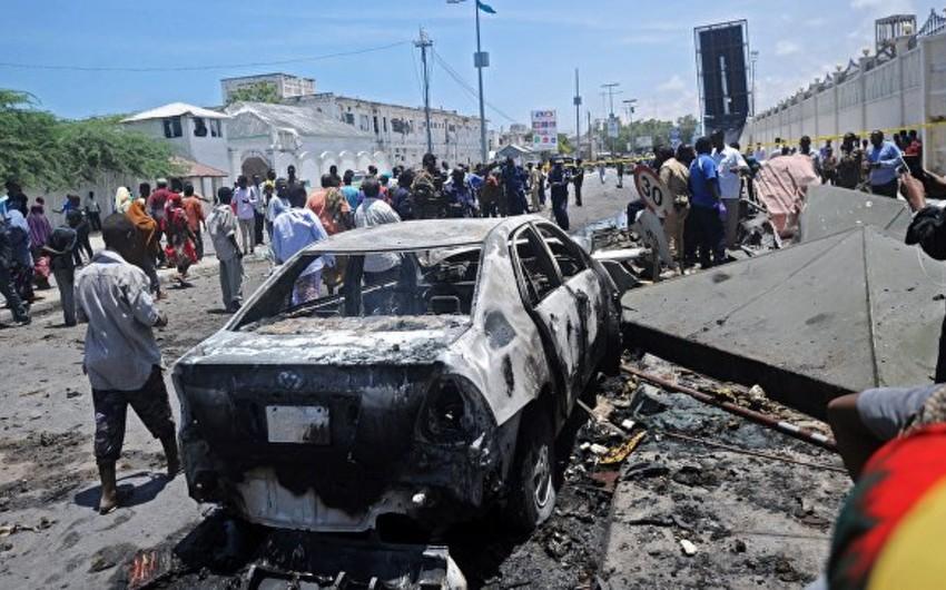 Terrorçular Somalidə bir şəhəri ələ keçirib
